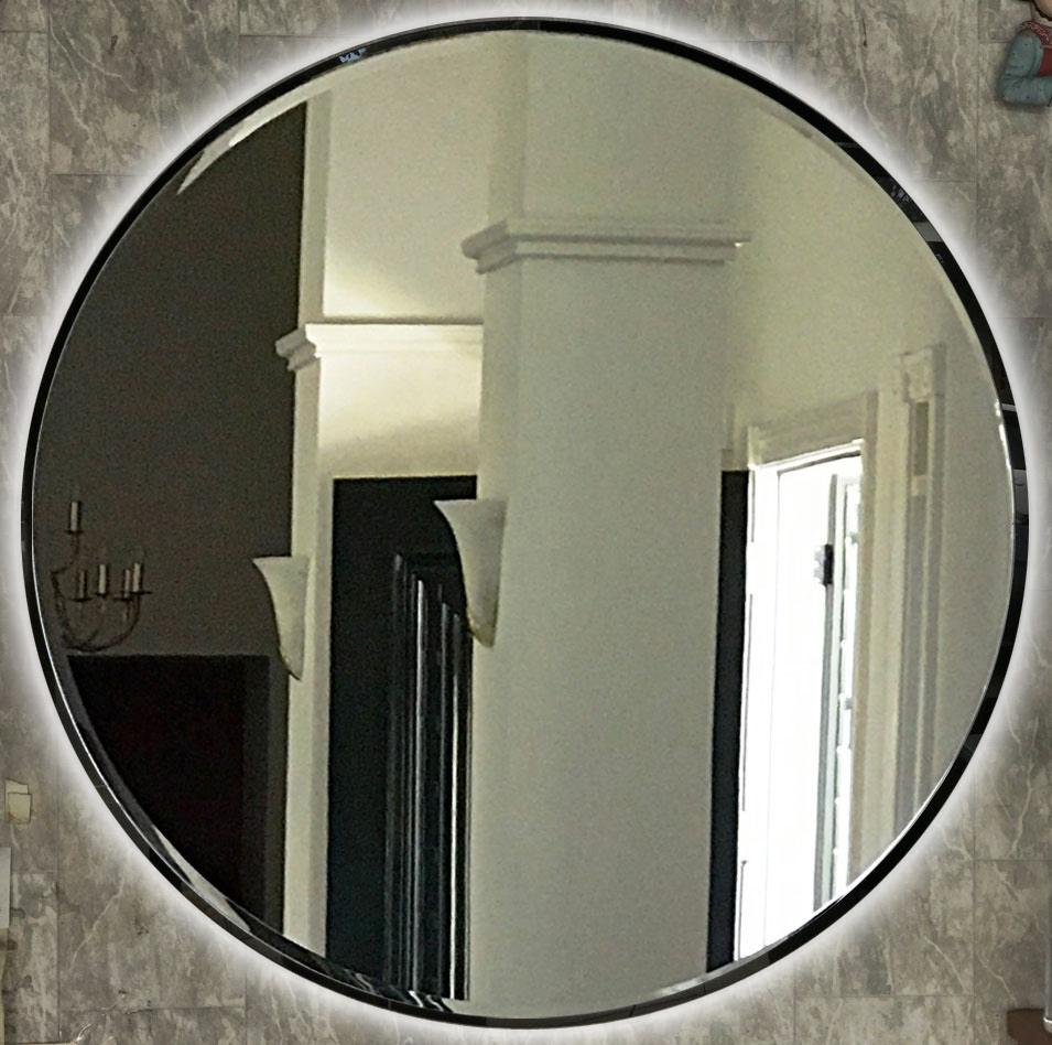 Beautiful Mirrors Bathroom Mirrors Melbourne Malvern