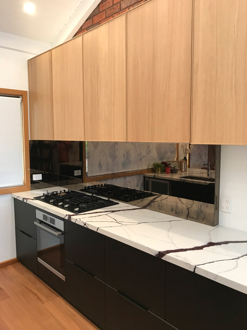Beautiful Mirrorrs Mirror Splashbacks Melbourne Beautiful