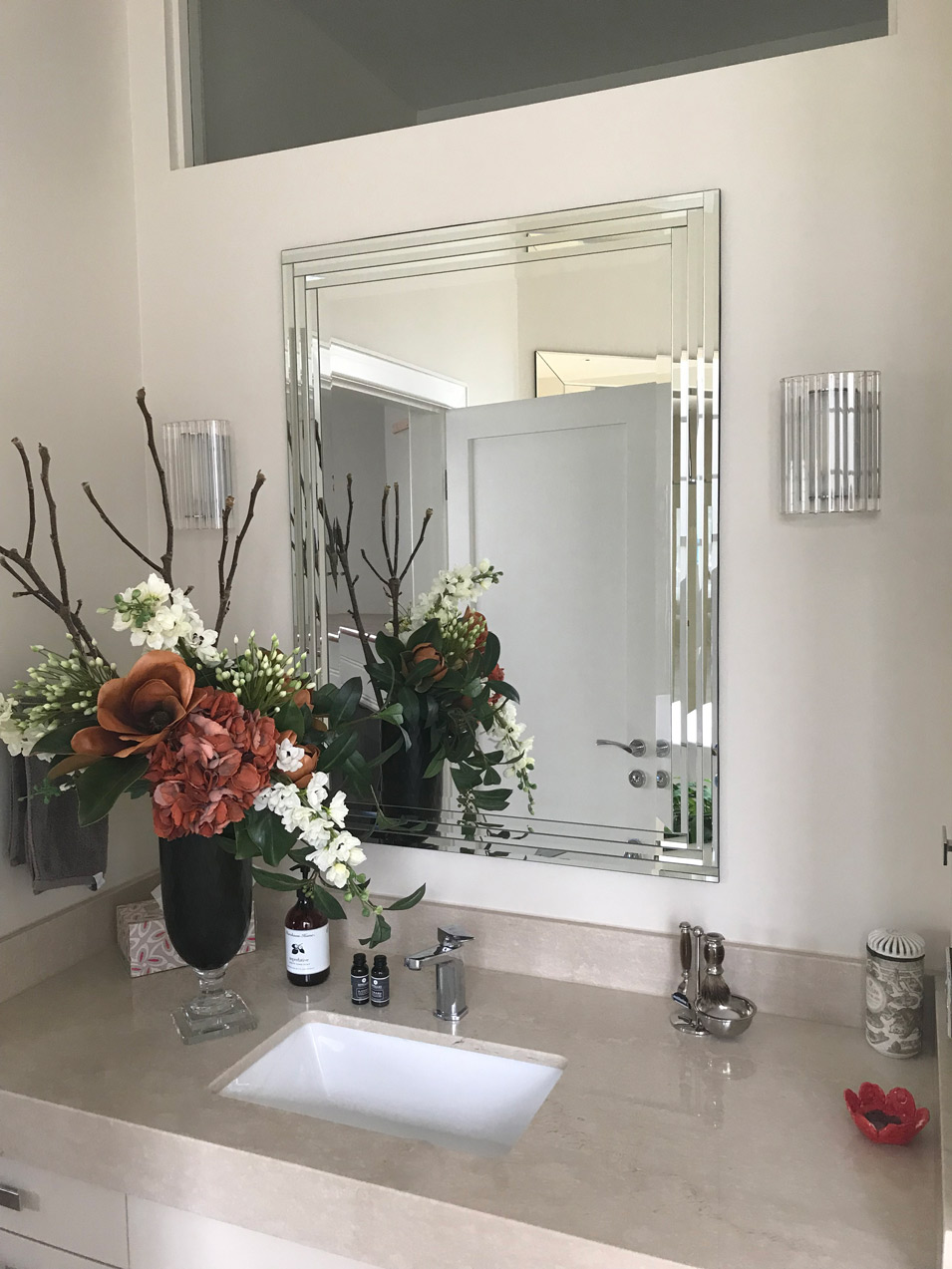 Beautiful mirrors - Bathroom Mirrors Melbourne Malvern ...
